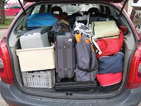 Colocar equipaje - Fénix Directo