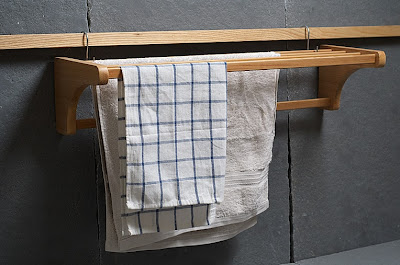 radiator drying rack