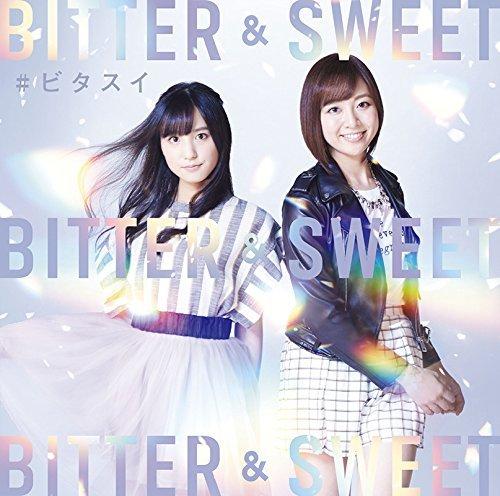 [Album] Bitter & Sweet – #ビタスイ (2015.12.23/MP3/RAR)