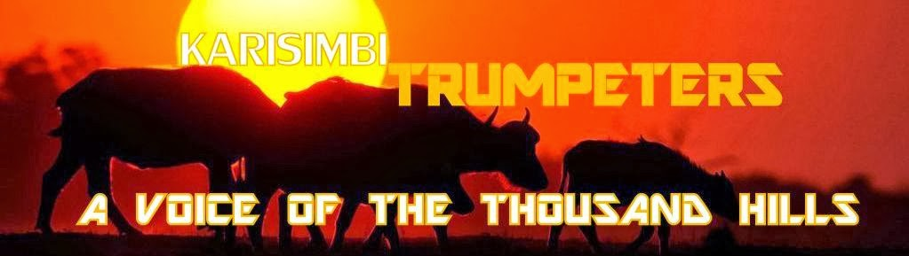 KARISIMBI ONLINE NEWS