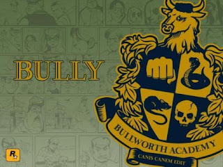 Bully border=