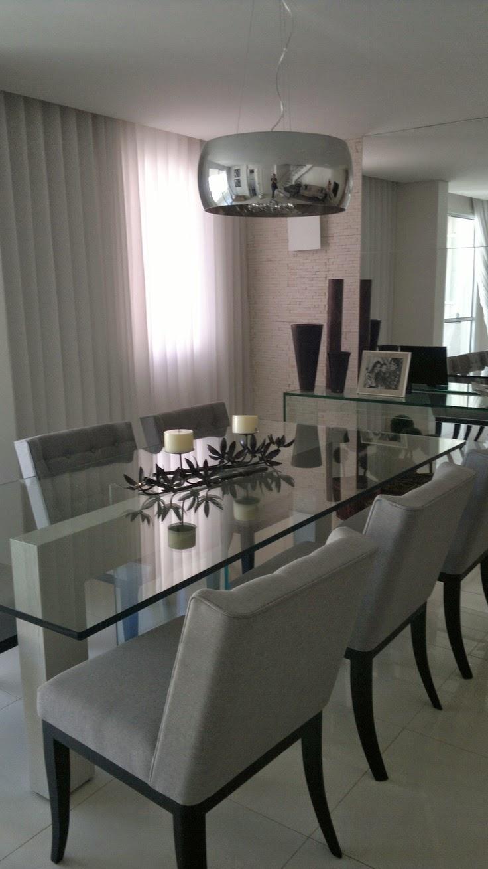 centro de mesa decorado