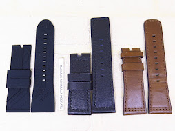 STRAP SEVEN FRIDAY 28mm to 24mm