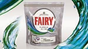 Ambasciatrice Fairy