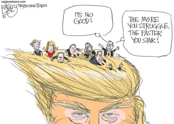 Humour politique  Trump%2Btoupet