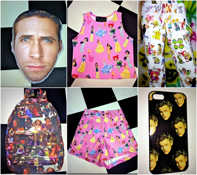 o-mighty, best, pieces, ryan gosling pillow, clueless backpack, princess co-ordinates, cartoon swear pants, young leonardo dicaprio iphone case,