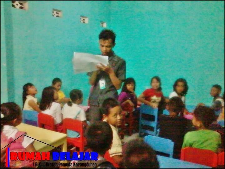 Belajar Menjadi Guru | Pacapaku | Jaswan | Imam Sujaswanto