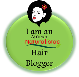 I Blog for African Naturalistas