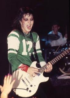 Gitaris Seksi