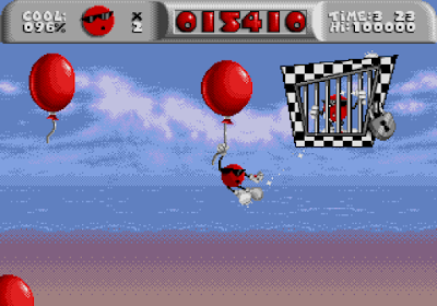 Cool Spot rom snes download free