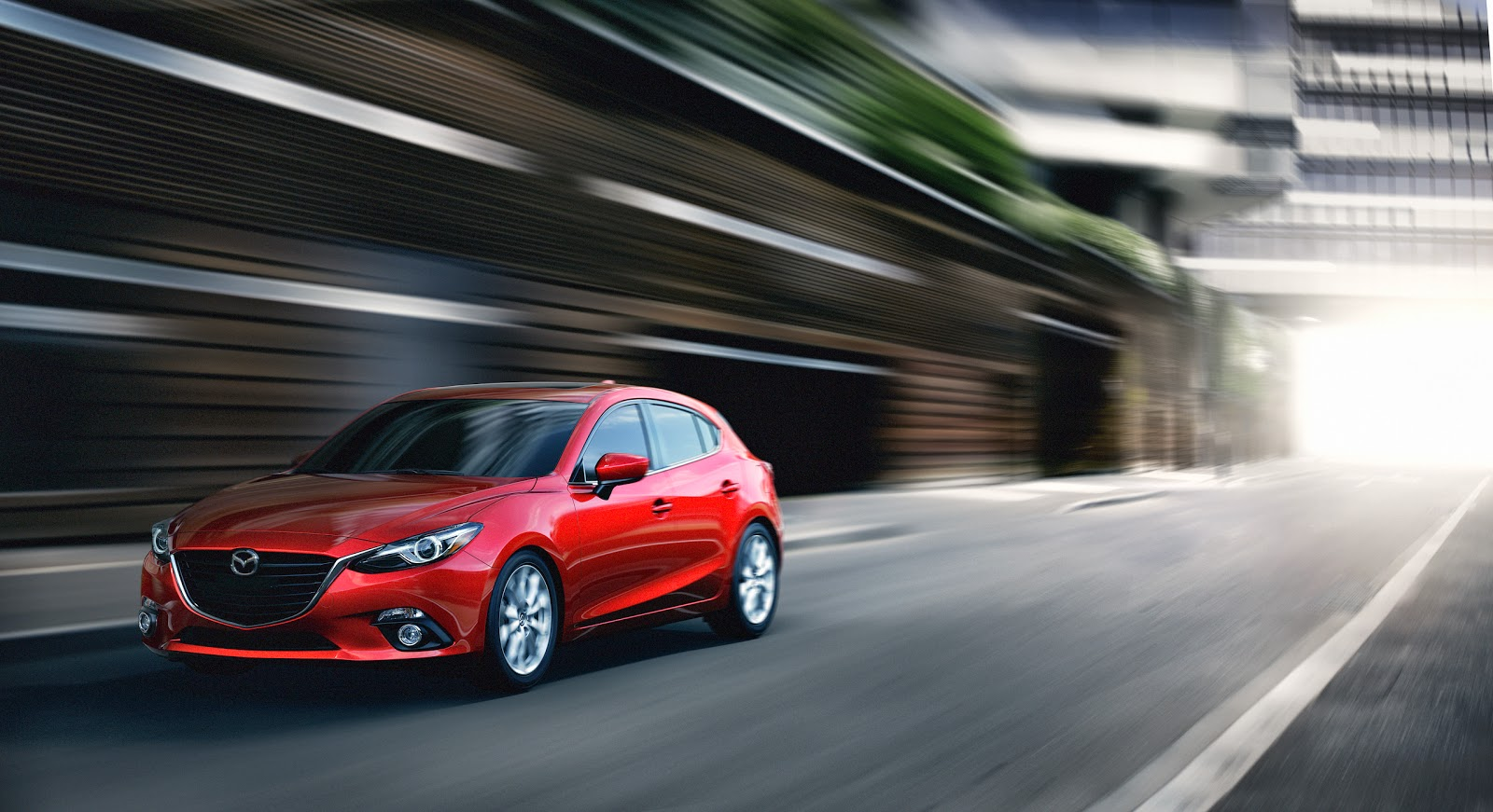 Introducing the 2014 mazda3 update with pricing and epa fuel the mazda3 is a good car its priced very well it performs well it drives well its built well its comfortable and its a good looking little car publicscrutiny Images