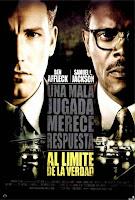 Al límite de la verdad (2002)
