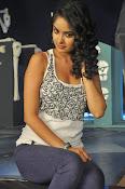 Niktha Pawar latest glam pics-thumbnail-10