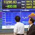 BORSA: TOKYO APRE IN RIALZO GRAZIE AL RIPIEGAMENTO DELLO YEN