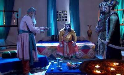Sinopsis Jodha Akbar Episode 493