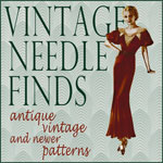 Vintage Needle Finds