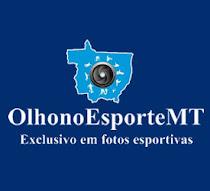 """""""OLHO NO ESPORTE MT"""""""