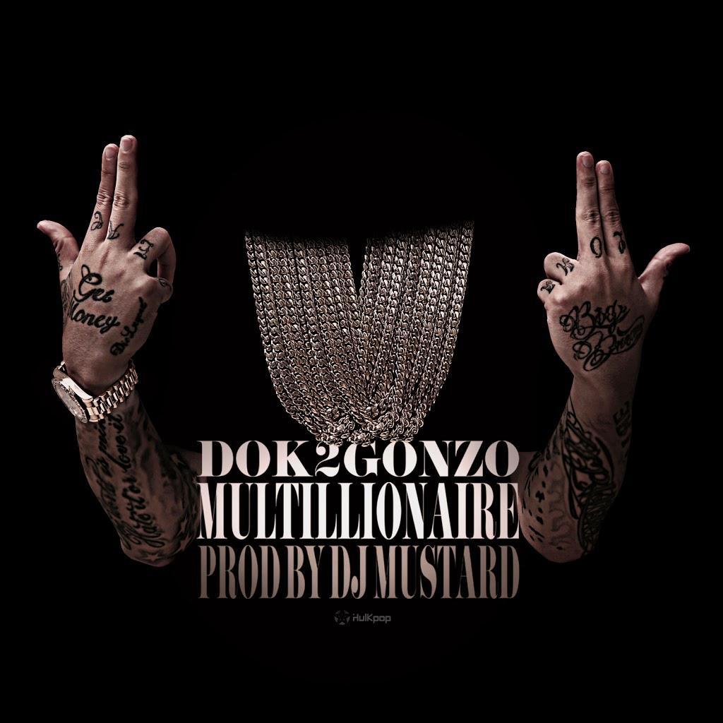[Single] DOK2 – Multillionaire
