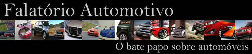 Falatório Automotivo