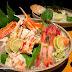 Hokkaido Sachi - Nhà hàng món Nhật tươi và hấp dẫn