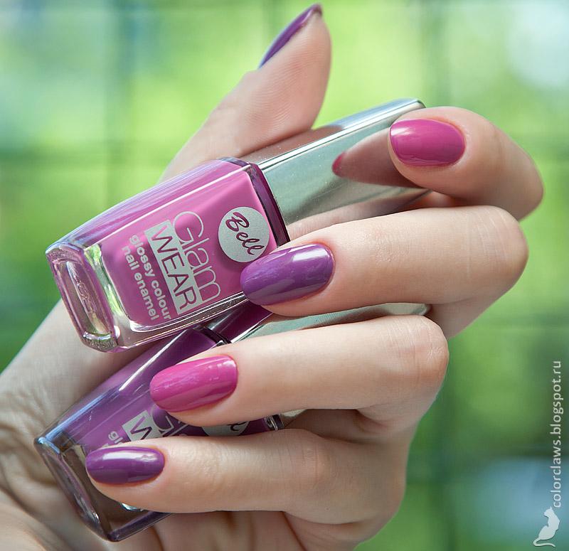 Bell Glam Wear #012 + #434