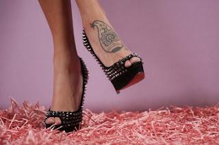 Los Tatuajes de Eiza Gonzalez (telenovelas )