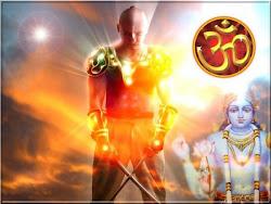 Hindu Dharma Warrior