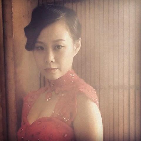 Pre wedding @Erika Liang