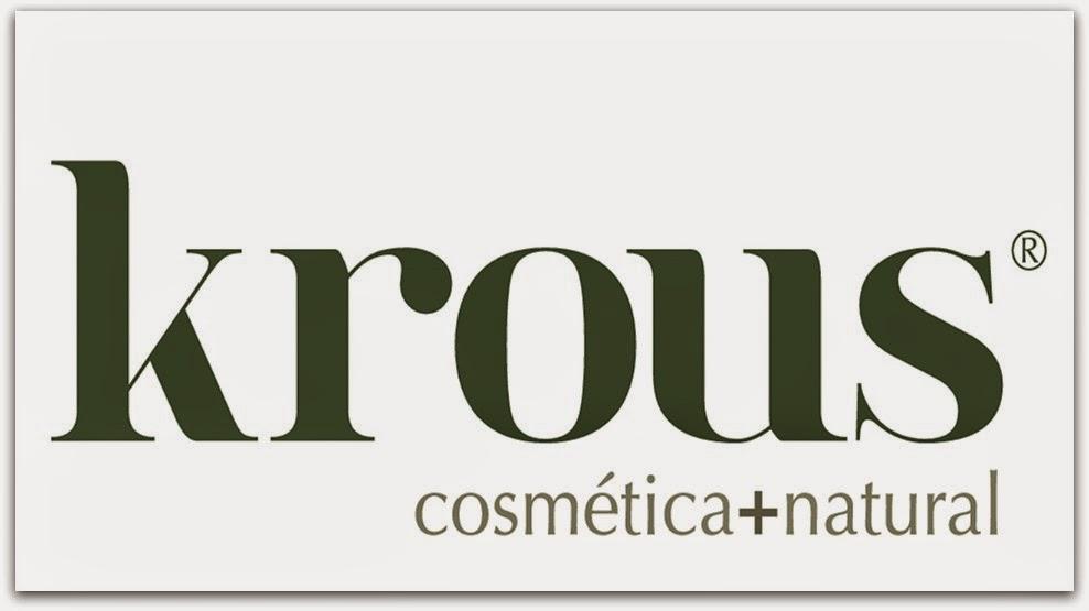 Krous, cosmética natural