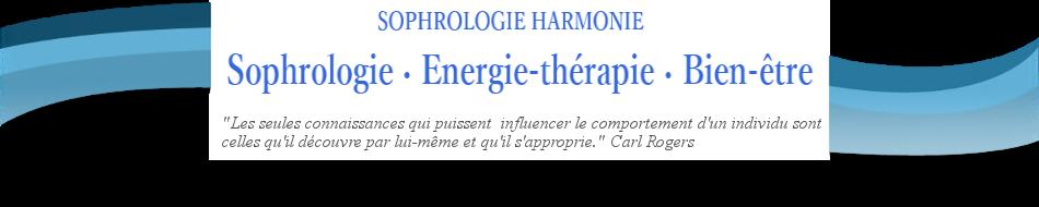 Sophrologie Acouphènes Energie-thérapie massage Bien-être Magnétisme Nantes