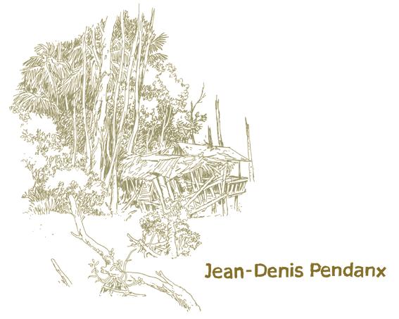 Jean-Denis Pendanx