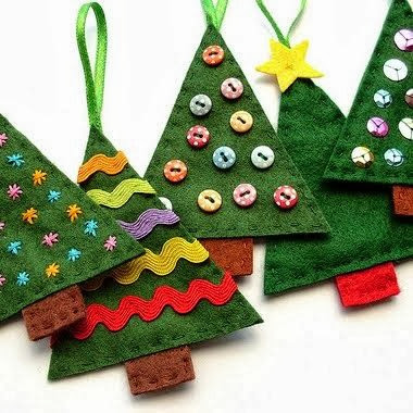 http://bugsandfishes.blogspot.com.es/2012/11/how-to-felt-christmas-tree-ornaments.html