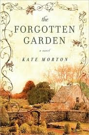 Donna K Weaver Author Book Review The Forgotten Garden By Kate Morton