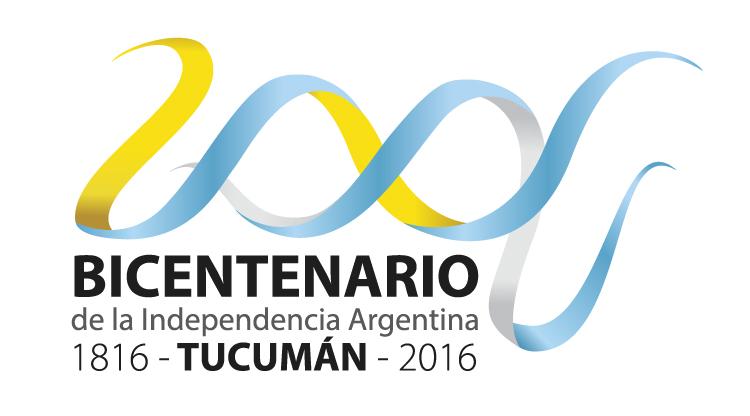 Bicentenario de la Patria.