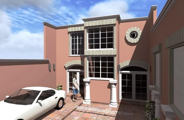 proyecto virtual diseo de casa habitacin en d recorrido virtual de interiores y exteriores