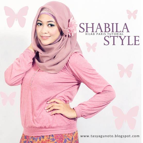 Resmi Model Hijab Untuk Acara Resmi furthermore Tutorial Tudung Bawal ...