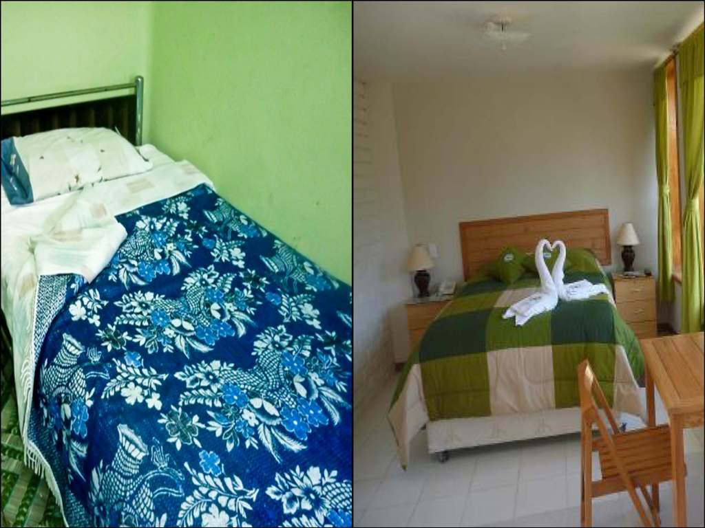 Como realizar la limpieza de una habitacion en 17 pasos y mas a c turismo - Como hacer una cama de hotel ...