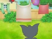 game Tom và Jerry đánh nhau, chơi game hoạt hình tom and jerry cực hay