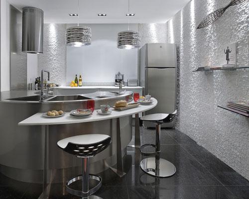 decoracao cozinha imagens:Modelos-De-Cozinha-Americana