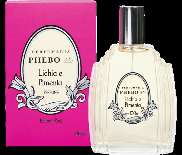 Lichia e Pimenta, Phebo