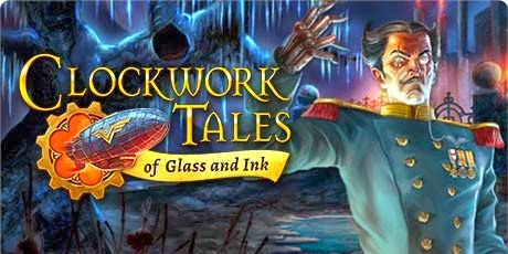 Clockwork Tales FULL UNLOCKED MOD APK+DATA