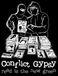 Conflict Gypsy, the movement archive.