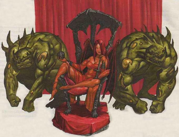Halls of the Nephilim:...