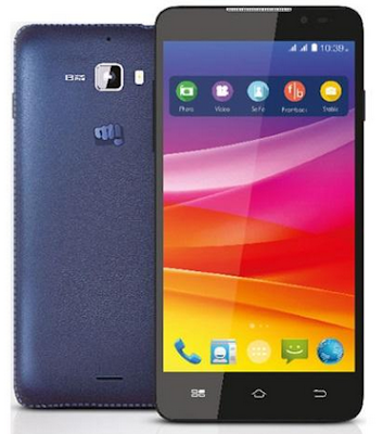 Micromax Canvas Nitro A311 Android Pc Suite and Usb Driver for Windows