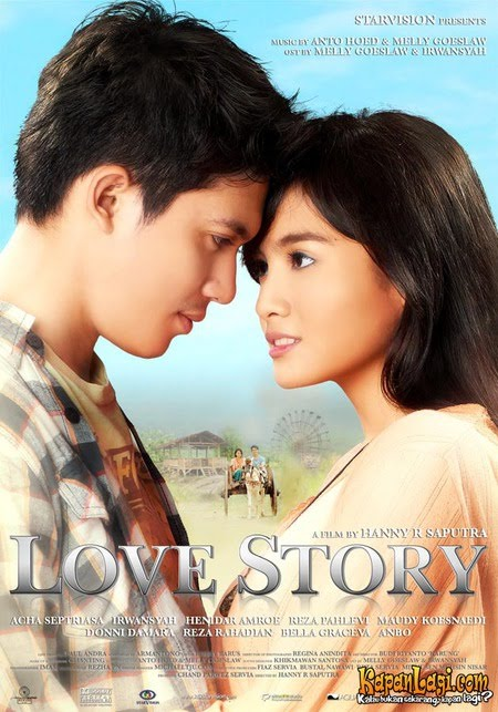 Download Love Story Full Movie