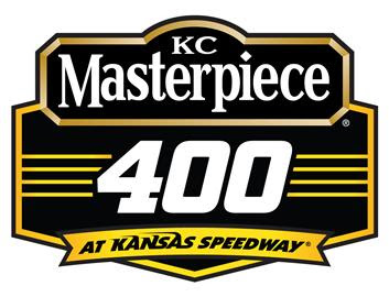 Race 12: KC Masterpiece 400 at Kansas