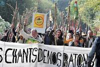 """Notre-Dame-des-Landes, terre de résistance : """"Nous sommes là, nous serons là"""" !"""