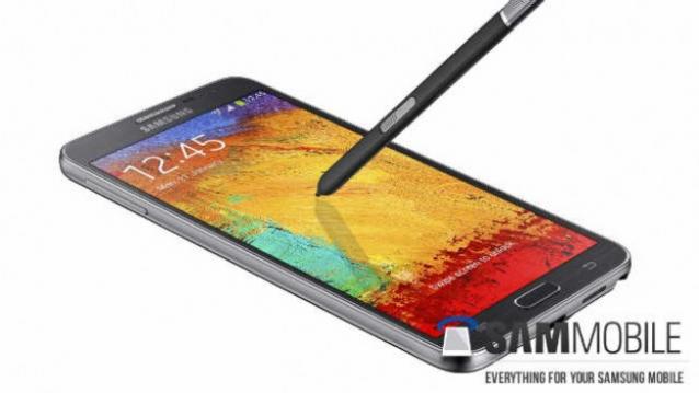 Samsung Galaxy Note 3 Neo Lite