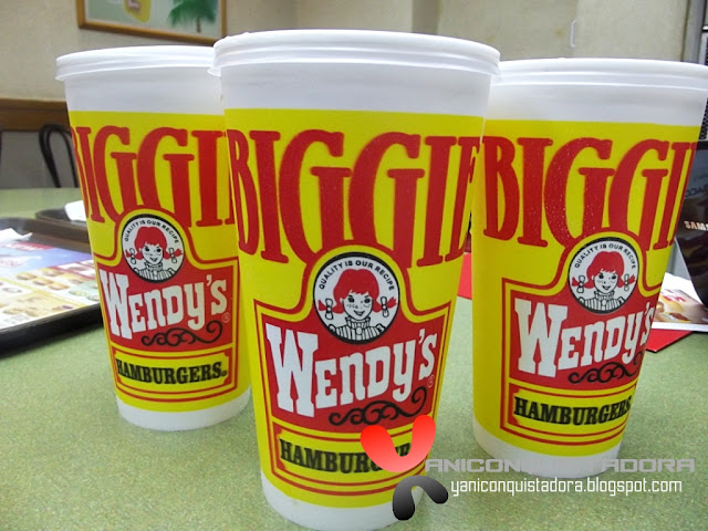 Wendy's Iced Tea