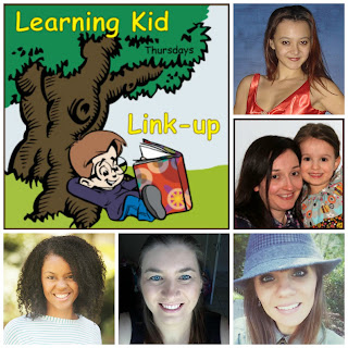 The best of learning ideas on the web.  Five hosts, five homeschooling moms, five times the fun
